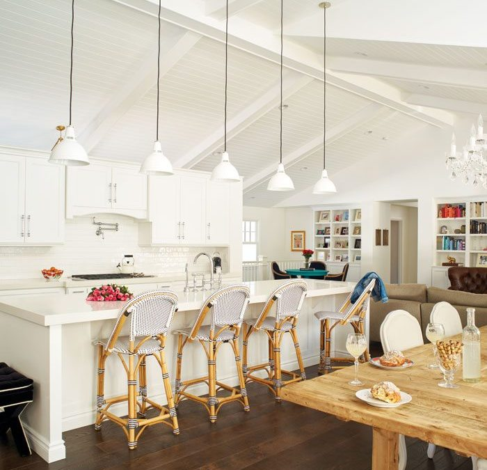 Modern Farmhouse: Before & After