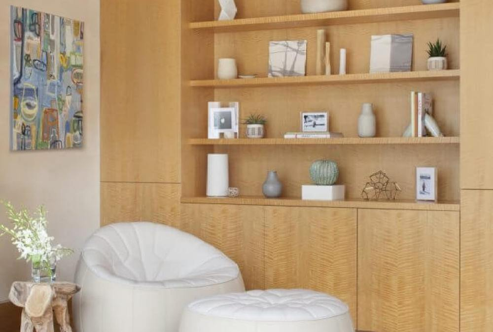 Simple Tips to Arrange Your Bookshelves Like the Pro's