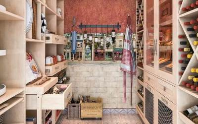 Kitchen Interior Design Tips – Getting the Kitchen Back Together After the Holidays