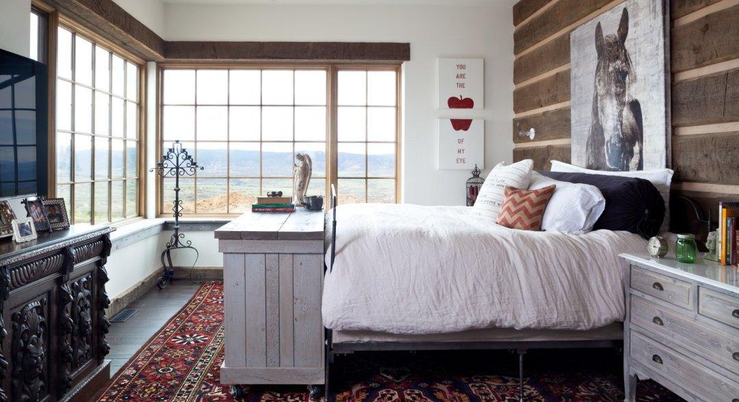 medoff bedroom, jen, romantic farmhouse.