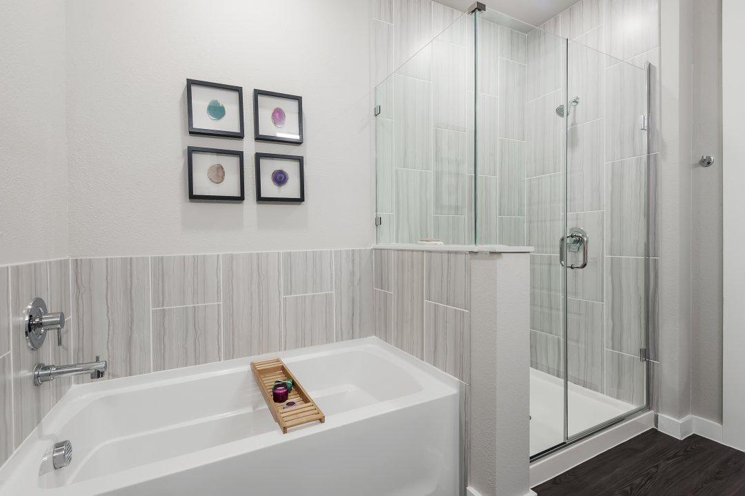 Interior Design,Tribute on the Rim-0044, bathroom, loft