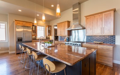 5 Design Ideas to Take Your Kitchen Up A Degree