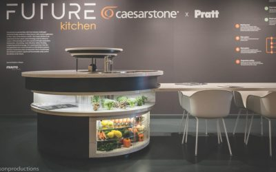 The Wellness Kitchen: Hottest Home Design Trends in Kitchens for 2019