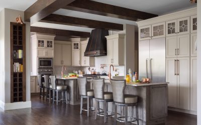 2021 Interior Design Trends – Cool Grey Will Give Way To Warm Taupe