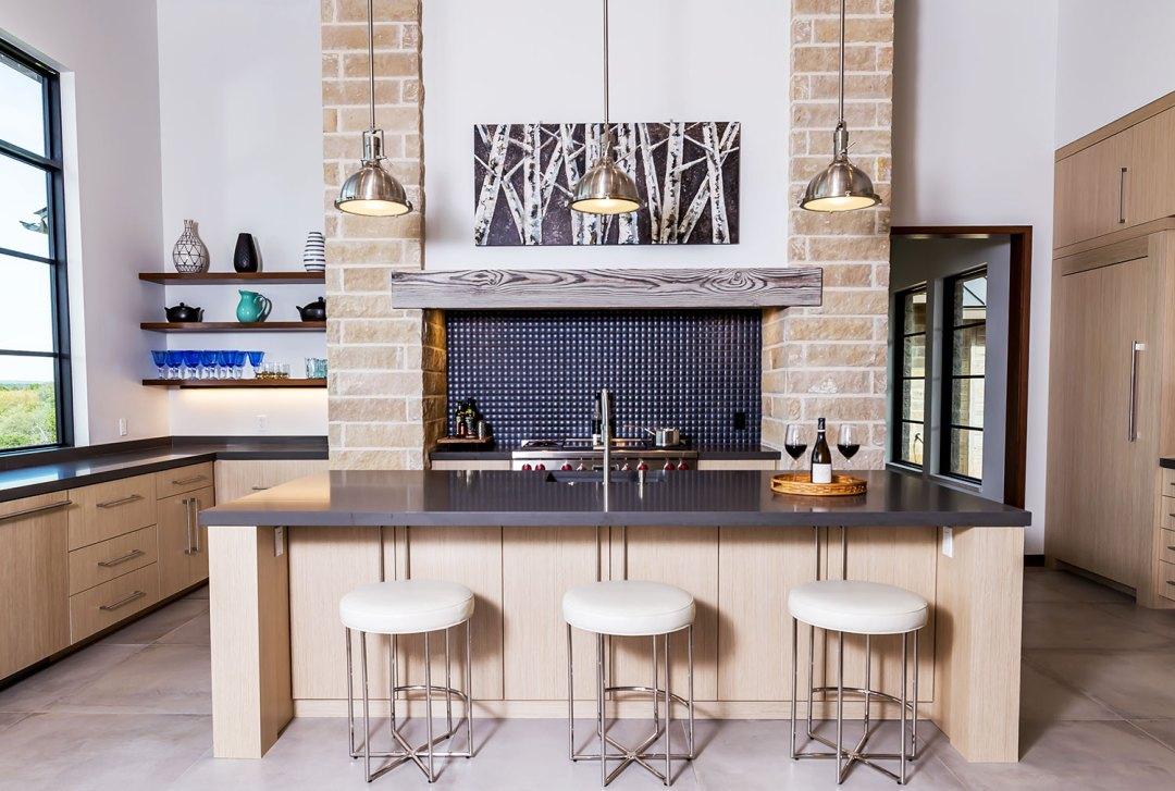 Doss Texas interior designer, Custom Home, lenore,kitchen