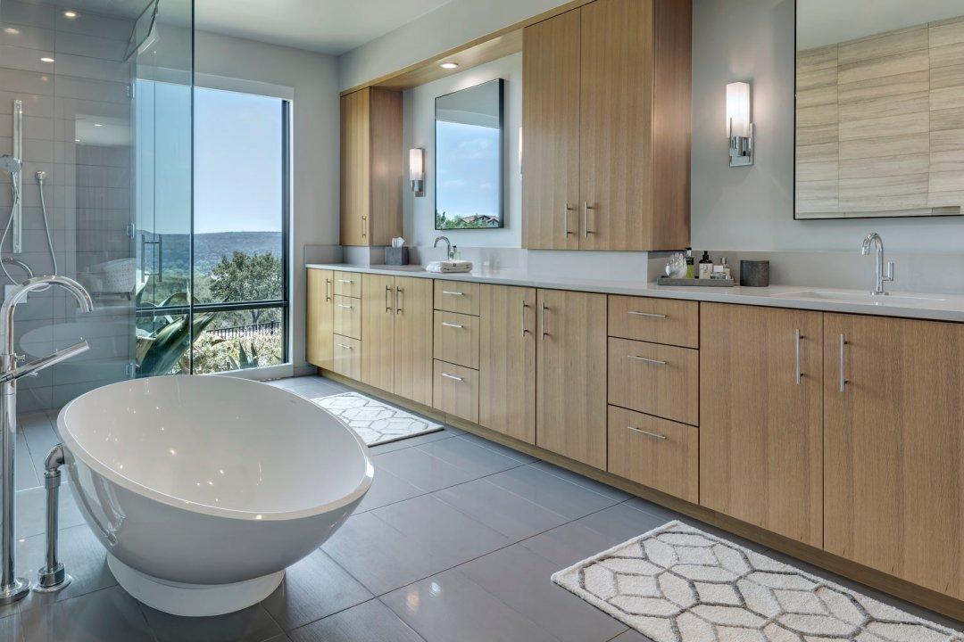 12101 Musket Rim, Austin Texas Interior Designer, Lenore, bathroom