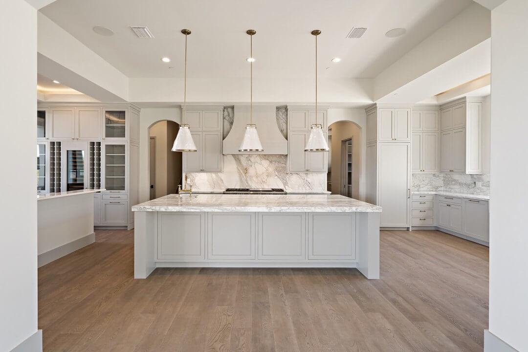 Lenore, lake austin, contemporary home, kitchen, design a home