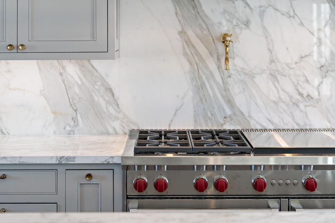 Lenore, lake austin, contemporary home, kitchen