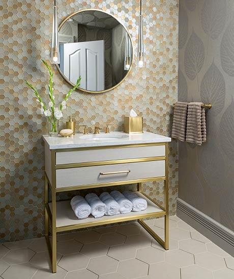 bathroom, House Meraki, Elizabeth Berry, Adriele Graham,
