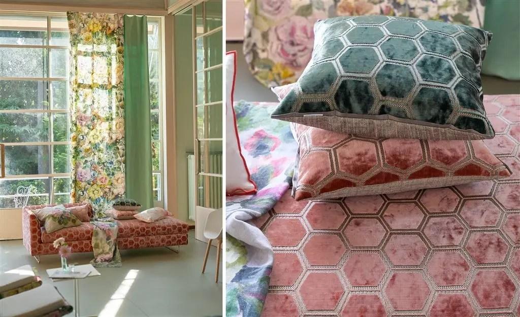 tissus manipur designers guild
