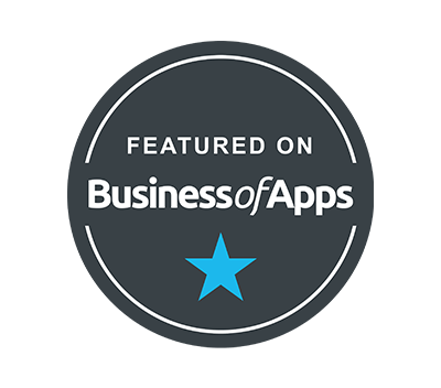 featured on business of apps