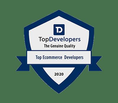 top ecommerce developers