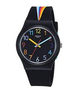 Swatch Fountain
