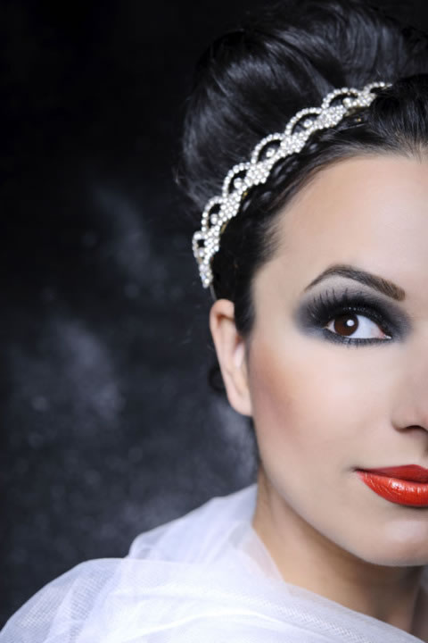 Make Up I Love Fashion Showbiz