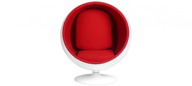 Chaise Boule