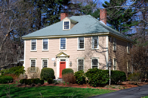 Early american home styles design evolutions inc ga