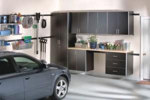 design a garage layout