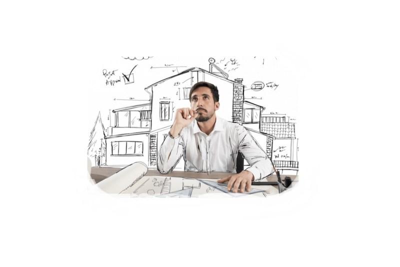home designer or architect