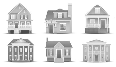 Architectural Styles Common In Residential Building Design