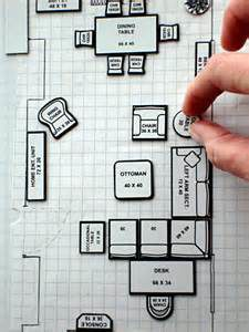 designing a living room layout