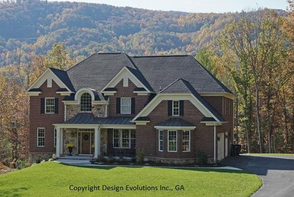 Cashton front elevation photo 2