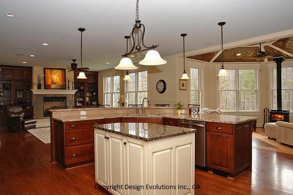Cashton kitchen photo 3