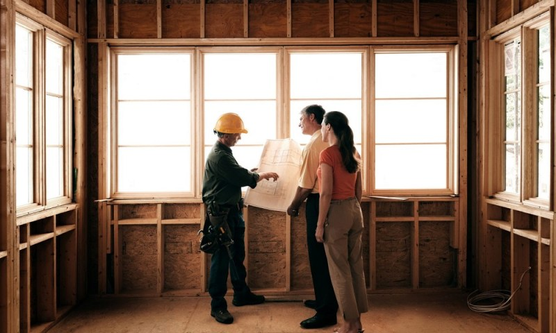 lowering home building costs