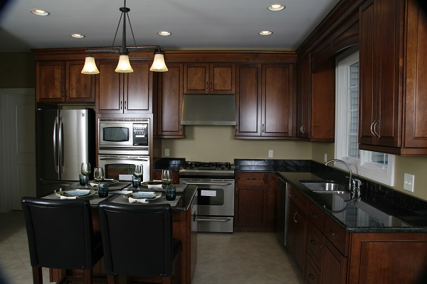 Clancey kitchen