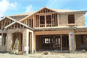 five ways to save money when building a new home