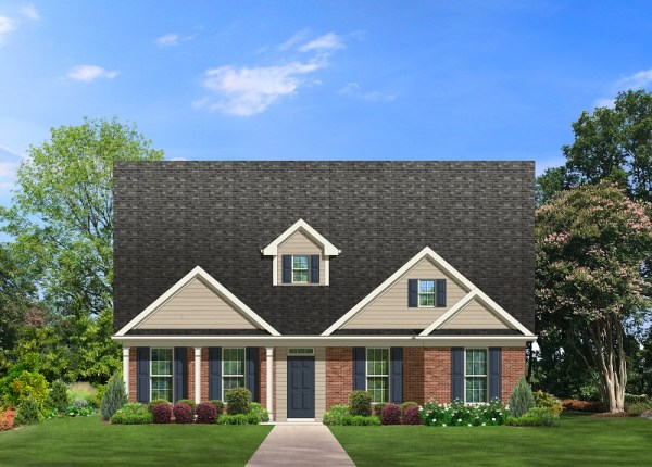 Bellwood 2 House Plan