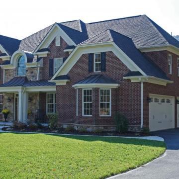 Cashton house plan