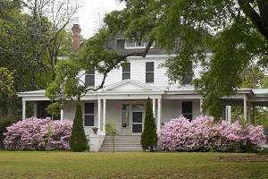 southern house plans with charm