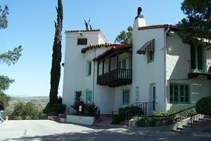 spanish house plans