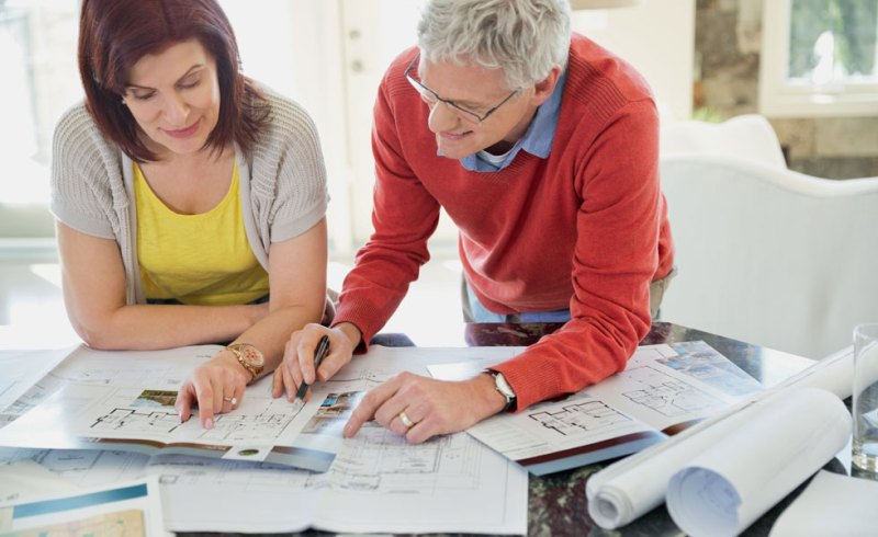 choosing the right home plans for you