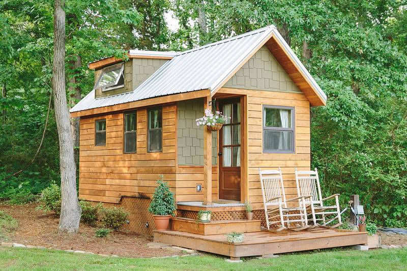 Why You Should Consider Building a Tiny Home