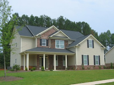Modern Traditional House Plans | Traditional Modern Home Plans