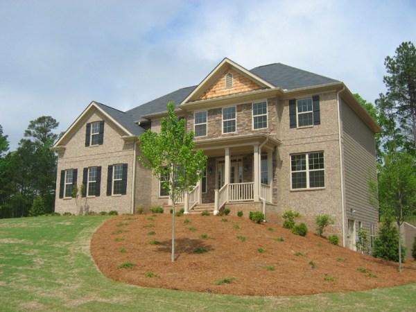 Barnett home photo 3