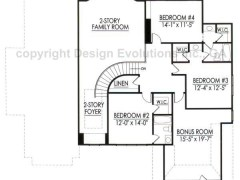 Faulkner-A second floor