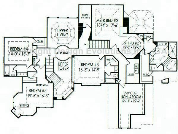 Yorkshire VI second floor