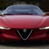 Alfa Romeo and Mazda join forces