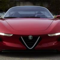 Alfa Romeo and Mazda join forces