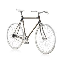 Diamond Limited Edition Bicycle by BikeID