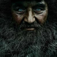 Powerful portraits by photographer Andrey Zharov