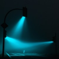 Traffic Lights by Lucas Zimmermann