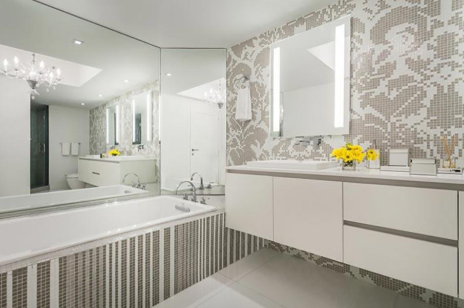 Bel Appartement De Vacances Au Design Intrieur Moderne