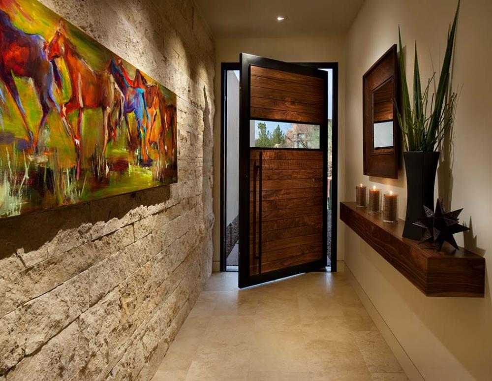 fabulous exemples de dco entre moderne et with entre de maison moderne deco entree moderne