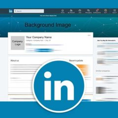 Twitter profile photoshop template phases design studio linkedin photoshop company profile template pronofoot35fo Image collections