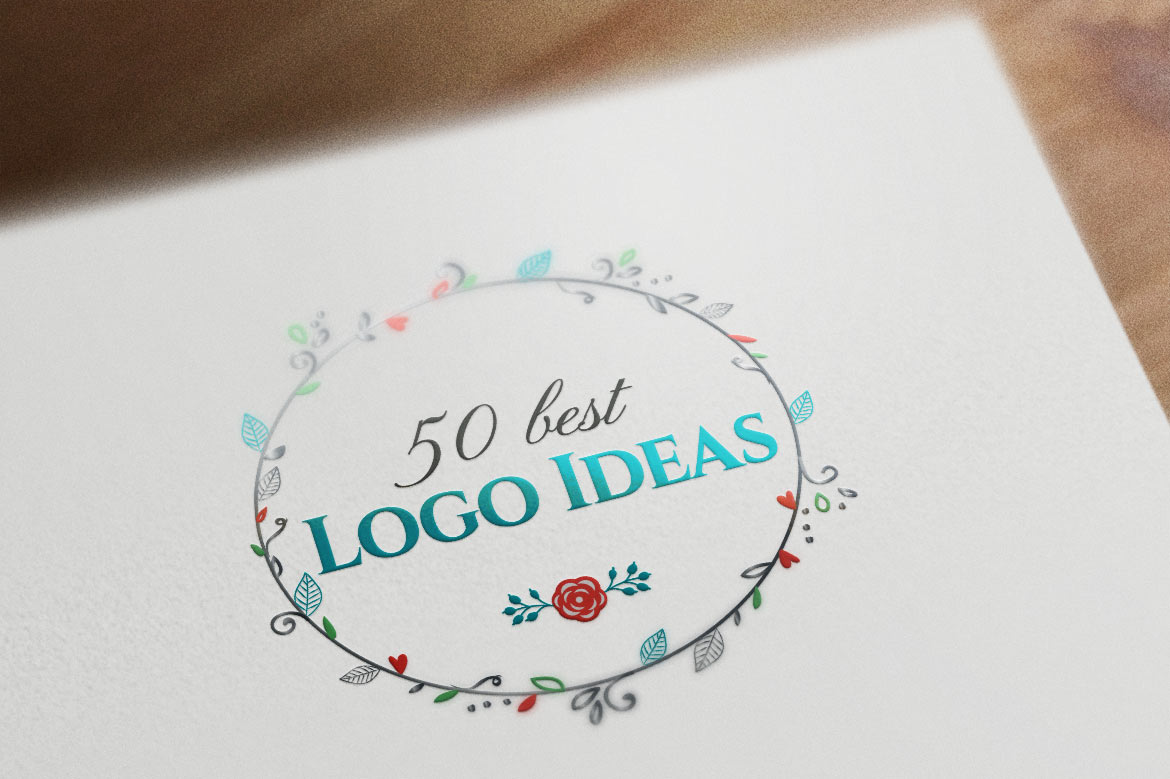 50 Best Logo Design Ideas Make A Logo With 1000s Of