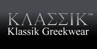 Klassik Greekwear