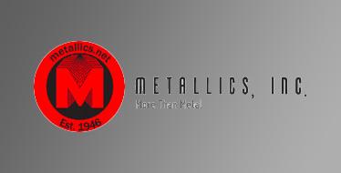 Metallics Inc